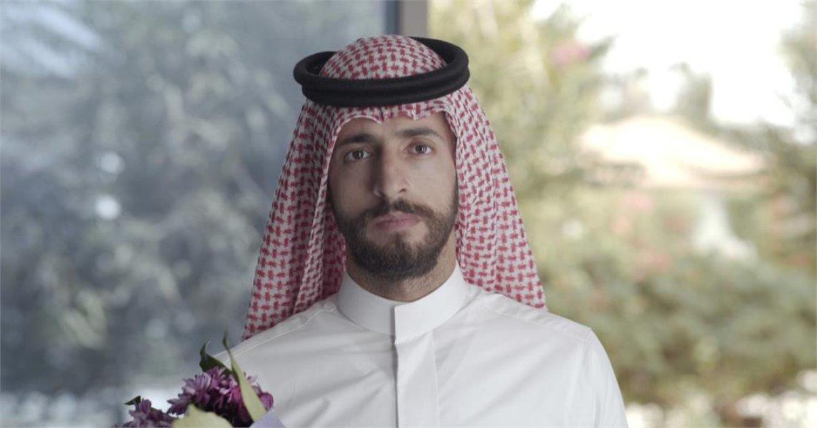 مهرجان برلين يعرض فيلماً سعودياً عن العلاقات العاطفية