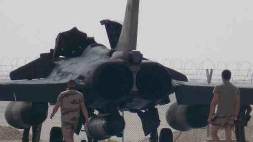 هل مولت السعودية والإمارات صفقة الطيران الفرنسية لنظام السيسي؟
