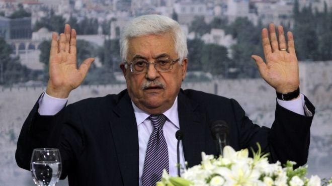 السلطة الفلسطينية تتآمر على الهبة الشعبية بلقاء سري مع الاحتلال
