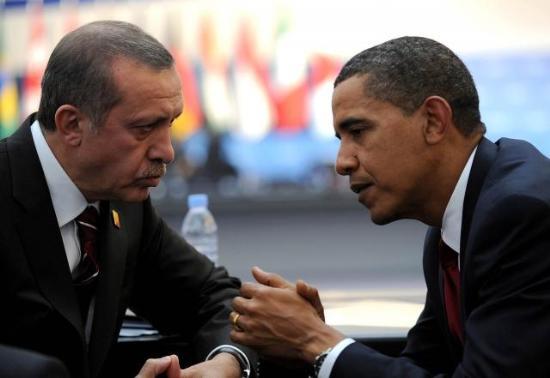 واشنطن تبرر التجسس على أردوغان ونتنياهو باعتبارات الأمن القومي