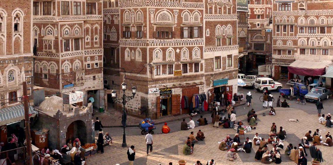 اغتيال إمام مسجد بالمهرة شرقي اليمن