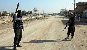 هجوم مباغت لتنظيم الدولة في تكريت والأنبار