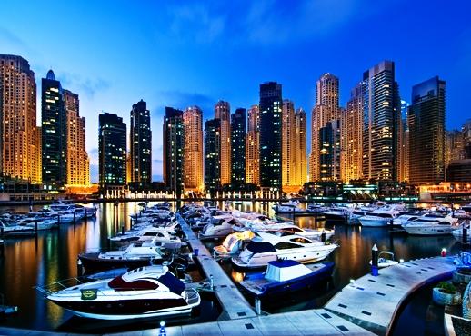 24 مليار درهم عائدات الفنادق والضيافة في دبي خلال 2014