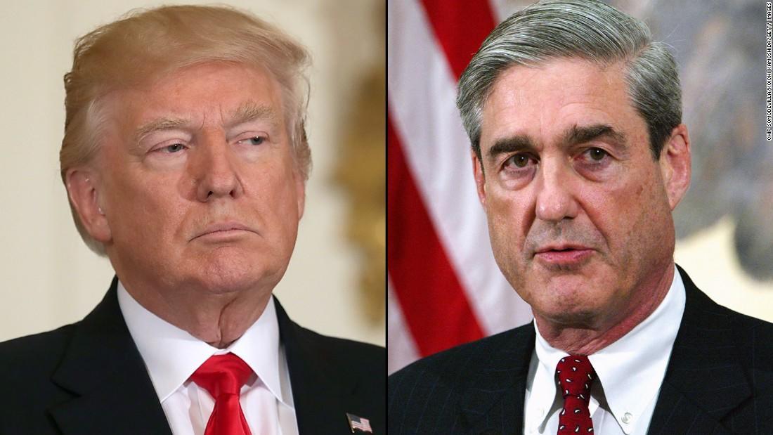 ترامب أول رئيس أمريكي يخضع للتحقيق منذ عام 1998
