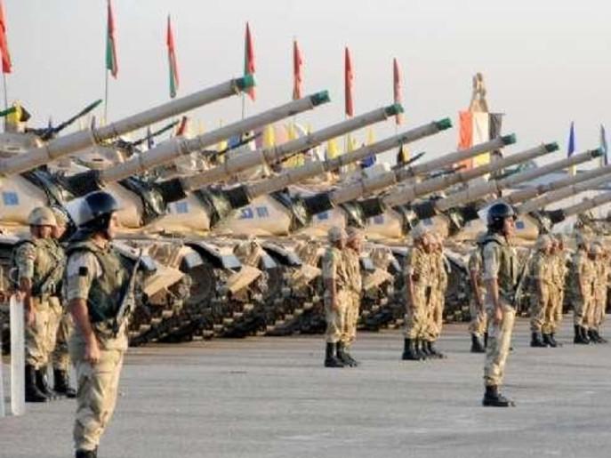 موقع أمريكي: قدرة الجيوش العربية لن تهزم داعش