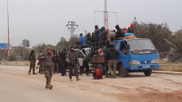 تشكيل فريق بالأمم المتحدة لإعداد قضايا بشأن جرائم الحرب في سوريا