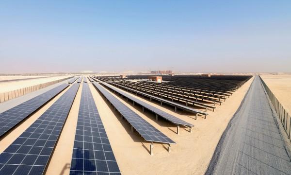 «مصدر» تبرم مذكرة تفاهم لتطوير مشاريع الطاقة المتجددة في إندونيسيا