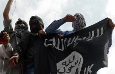 داعش يسيطر من جديد على قرى بريف عين العرب الكردية