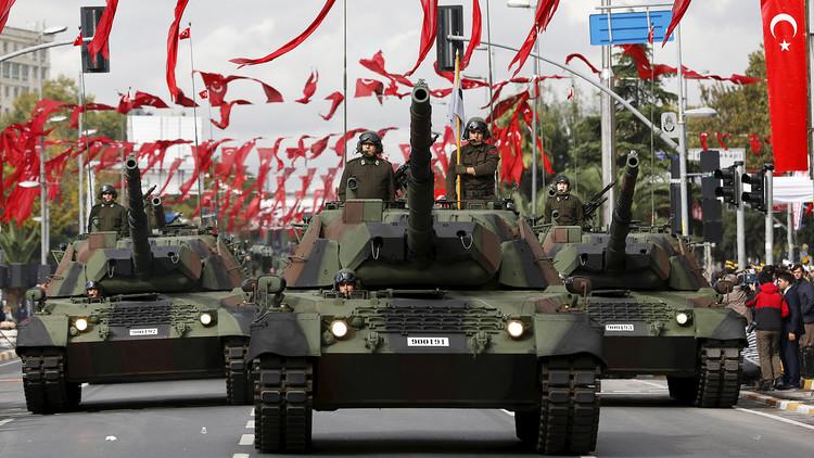 تغييرات جذرية.. أردوغان: قادة الجيش سيكونون تحت إمرة وزير الدفاع