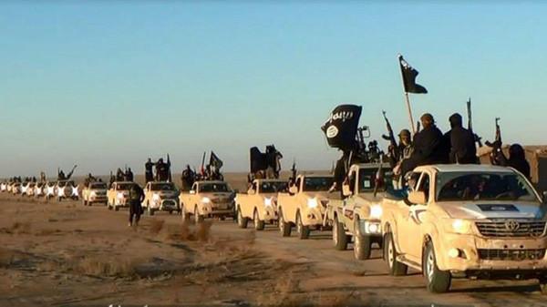 البنتاغون: عدد مقاتلي تنظيم الدولة تضاعف في ليبيا