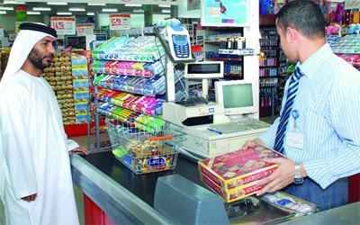 توقعات بتراجع أسعار السلع في الدولة خلال يوليو القادم