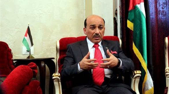 وزير فلسطيني: العمل جار لإيواء العائلات النازحة في غزة