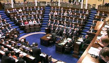 مجلس الشيوخ الأيرلندي يُجمع على الاعتراف بدولة فلسطين