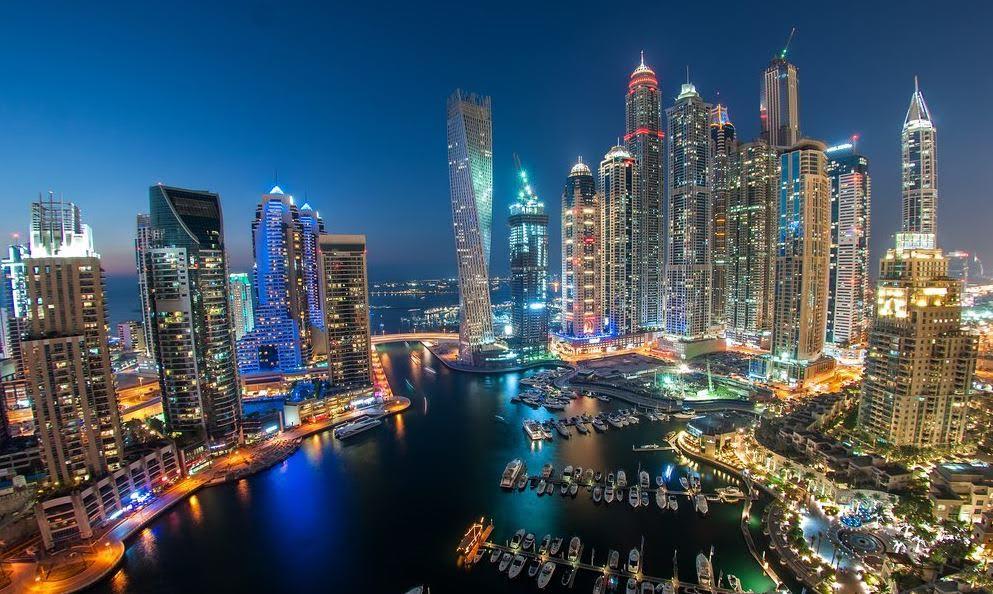 361.5 ملياراً قيمة الضيافة والترفيه في الإمارات