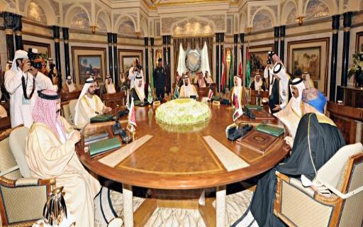 تأجيل الاجتماع الوزاري لدول الخليج المقرر غداً في الدوحة