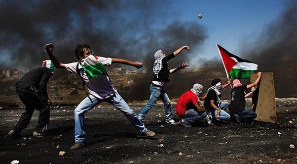 قانون إسرائيلي بسجن ملقي الحجارة 10 سنوات