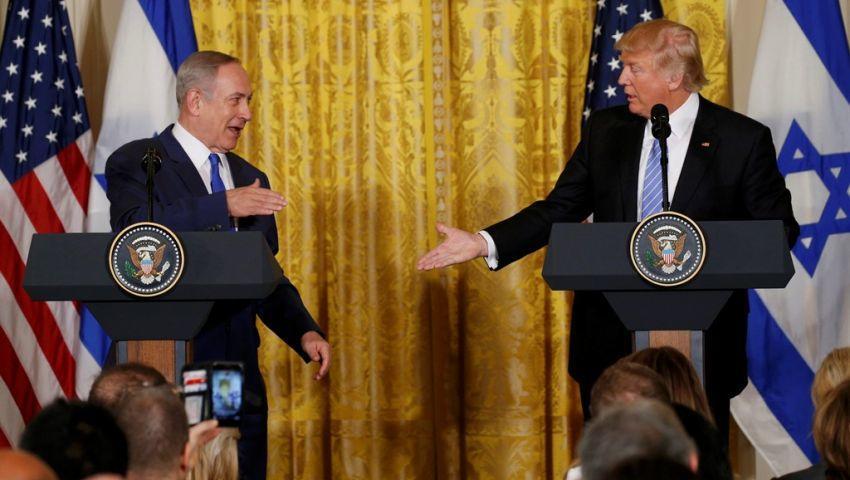 أمريكا تطالب رعاياها بمغادرة غزة فورا خشية الصدام بين حماس وإسرائيل