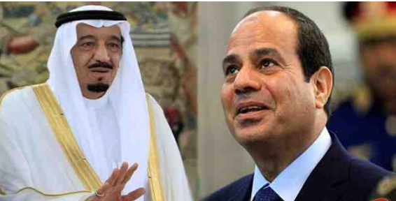 مدير هيومن رايتس: الملك سلمان قد يحمل أنباء سيئة للسيسي