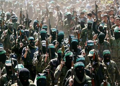 في ردها على المبادرة المصرية .. حماس تحدد شروطها للتهدئة