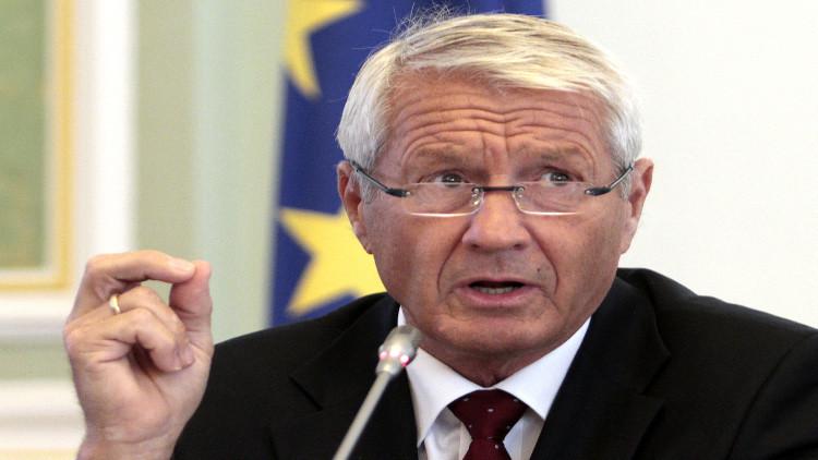 انقلابيون محظوظون.. بروكسل: تركيا قد تجد نفسها أمام المحكمة الأوروبية