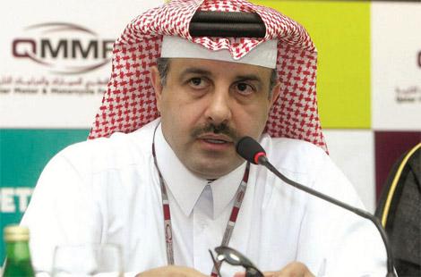 السلطات الأمنية في أبوظبي تمنع حضور نائب رئيس الاتحاد الدولي للسيارات
