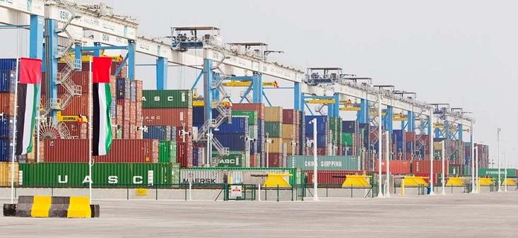 تراجع التبادل التجاري بين الإمارات وبريطانيا
