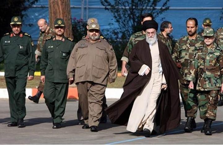 صحيفة أمريكية تعتبر أن القلق من قدرات إيران التوسعية مبالغ فيه