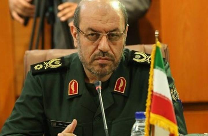 إيران تتحدى مجلس الأمن وتعترف بتجربتها الصاروخية