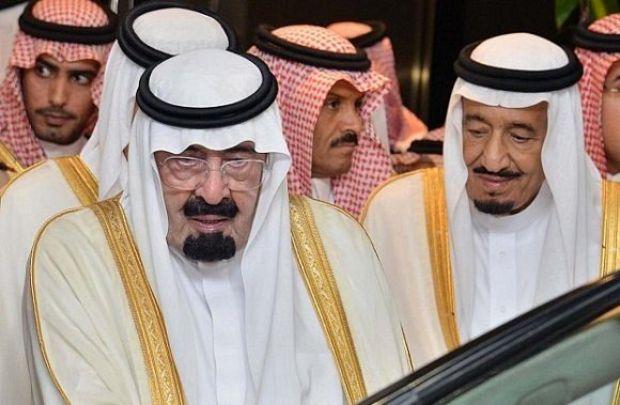 أوريون الفرنسية: انتقال السلطة في السعودية لم يكن سلسا تماما