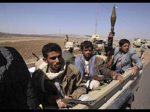 الحوثيون يبدون استعدادهم للانسحاب من عمران باليمن