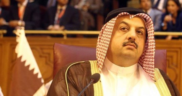 قطر: العدوان على غزة يهدد الاستقرار في منطقة الشرق الأوسط بأسرها