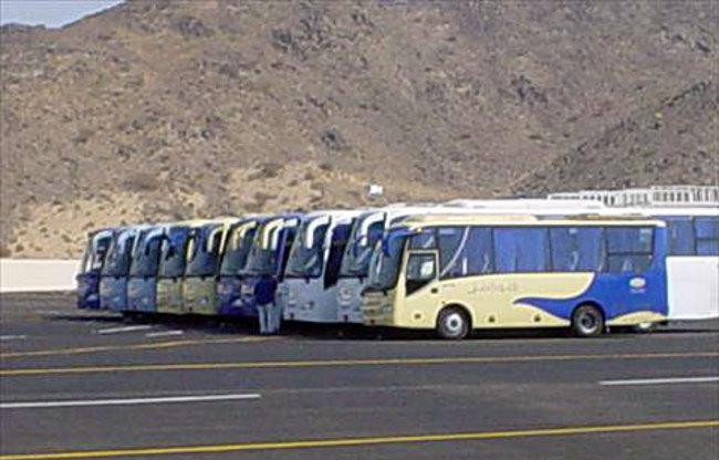 أبوظبي تطلق استراتيجية لأمن وسائل النقل العام
