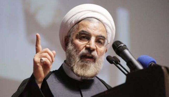 روحاني يكشف عن خلاف روسي إيراني حول فدرلة سوريا