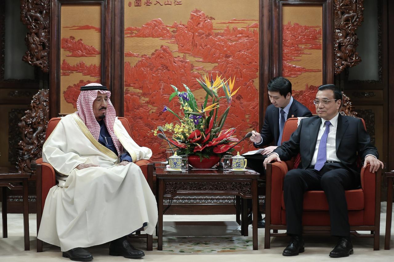 دول الخليج تبحث اتفاقية تجارة حرة مع الصين بنوفمبر المقبل