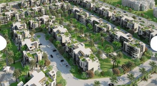 وزير مصري: أرابتك سبب التباطؤ في تنفيذ المليون وحدة سكنية