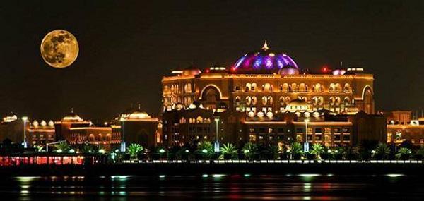 بلومبيرغ: قطر ستقطع الغاز عن الإمارات إذا تصاعدت الأزمة