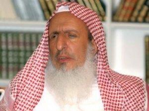 مفتي السعودية يزعم أن تويتر مصدرا للأكاذيب والباطل