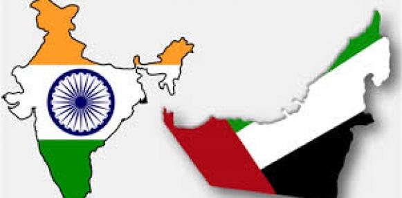 الهند الأكثر استحواذا على رؤوس الأموال المتدفقة إلى الإمارات