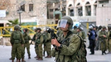تدريب عسكري مفاجئ لجيش الاحتلال على حدود غزة