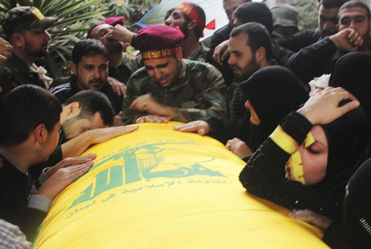 صحيفة موالية لمليشيا حزب الله: مقبورو الحزب في سوريا تجاوزوا الألف