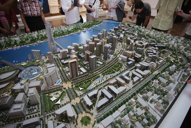 إغيل هيلز الإماراتية تبدأ تنفيذ أضخم مشروع سياحي في صربيا