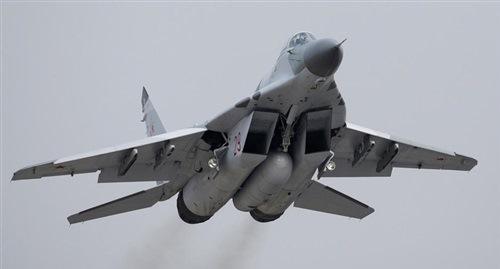 داعش يدرب طيارين على ثلاث طائرات