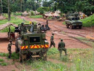 سفارة واشنطن في أوغندا تحذر من هجوم على مطار كمبالا