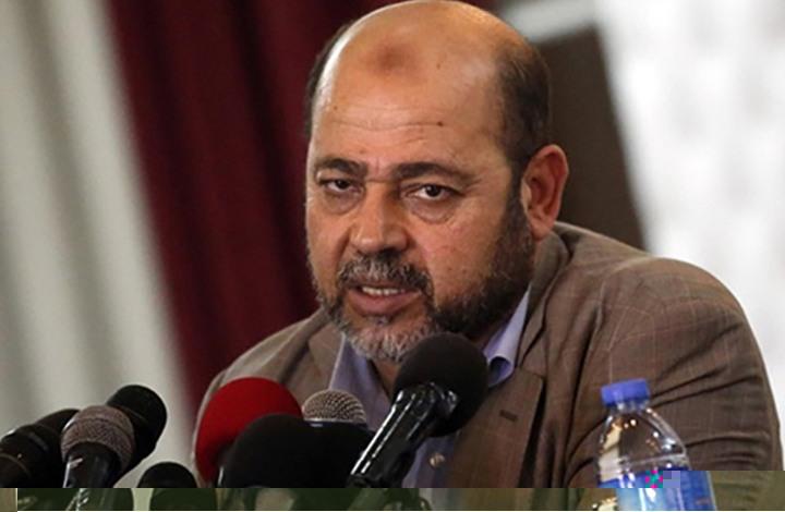حماس: علاقتنا مع مصر ضرورة لا فكاك عنها