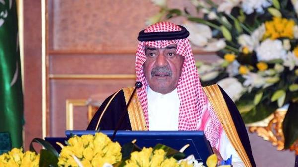الرياض ترحب بقرار مجلس الأمن ضد النصرة وداعش