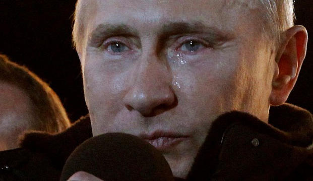 بوتين: أمريكا تخطط لضربات صاروخية جديدة على سوريا