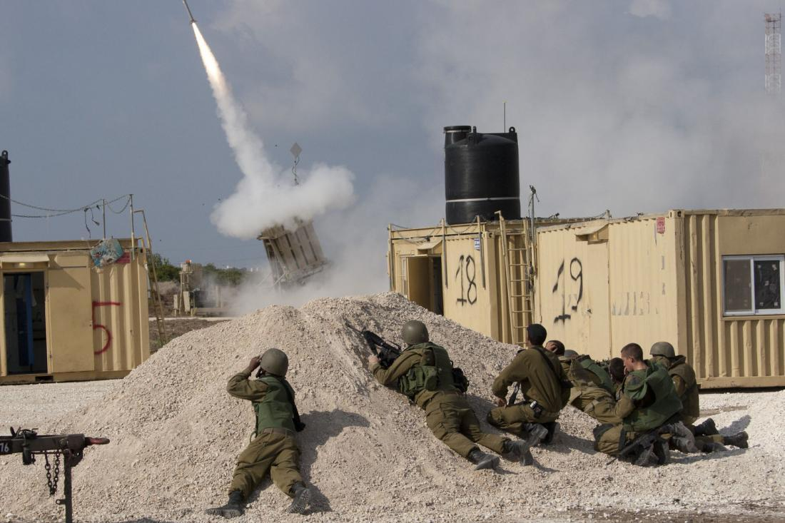 البنتاغون تطلب 146 مليون دولار لدعم أمن إسرائيل