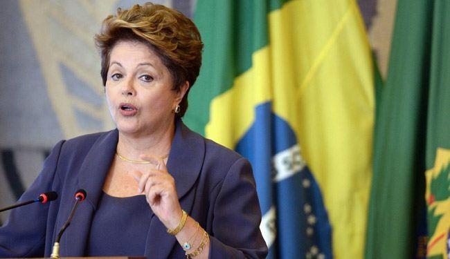 البرازيل تعلن استعدادها لاستضافة اللاجئين