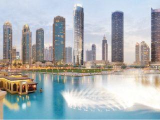 إطلاق 30 مشروعا بقيمة 40 مليار درهم في دبي