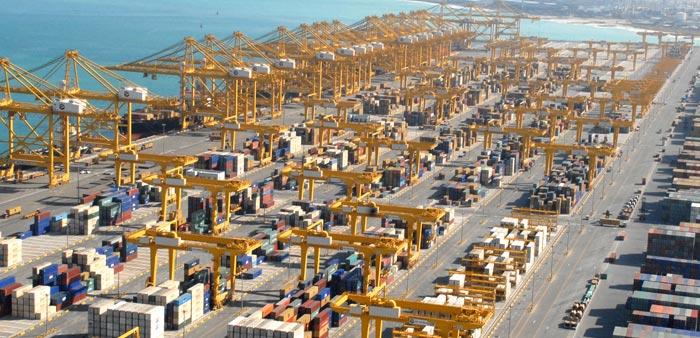 دبي: 966 مليار درهم قيمة التجارة الخارجية غير النفطية في الإمارة